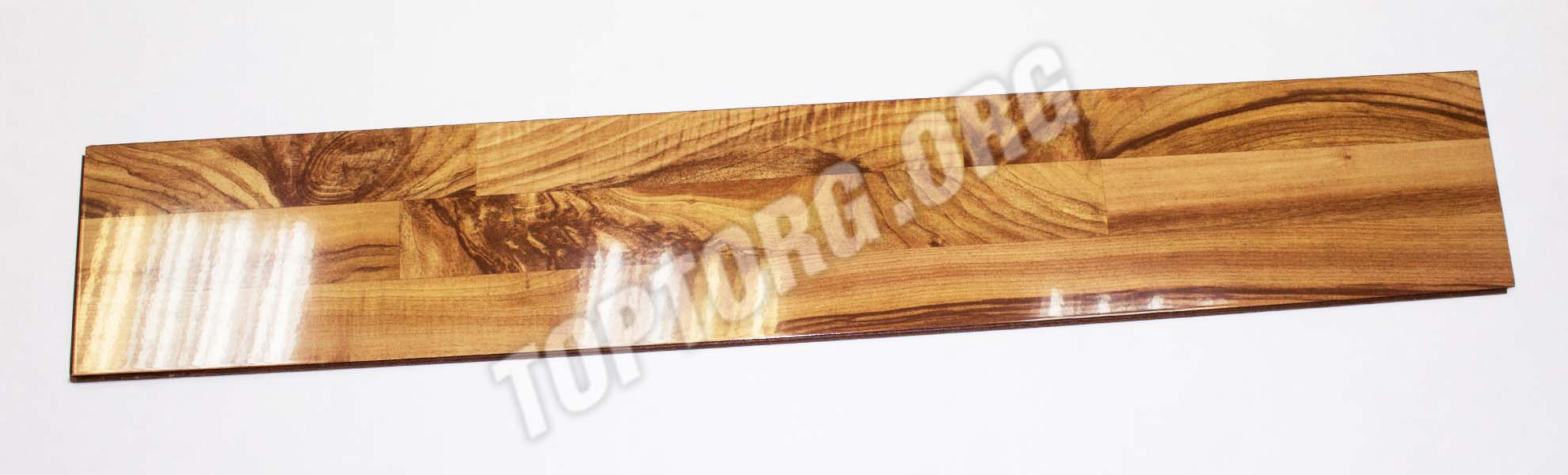 глянцевый ламинат Imperial Ibiza Орех молодой 848