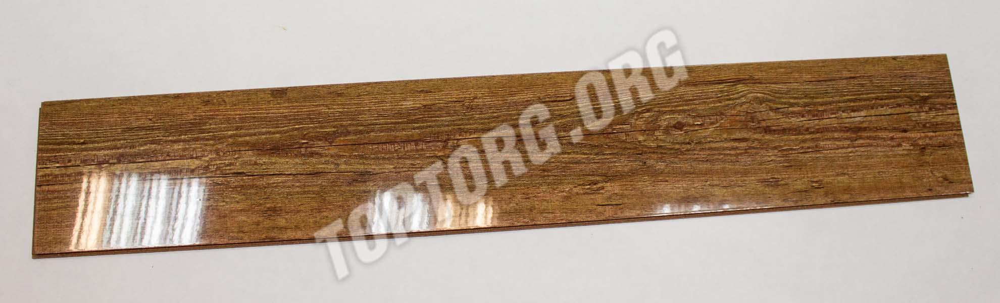 глянцевый ламинат Imperial Ibiza Старое дерево 836